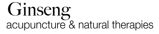 Ginseng Acupuncture Logo