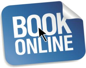 Book online with Jacinta
